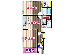肥薩線 日当山駅 バス30分 陵南団地下車 徒歩4分