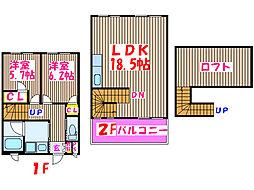日豊本線 帖佐駅 徒歩15分