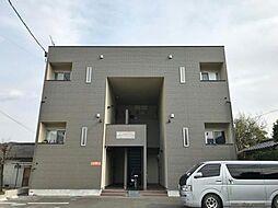 JR日豊本線 姶良駅 徒歩23分の賃貸アパート
