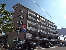 シェラトン広瀬[4階]の外観