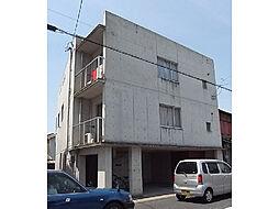 Mnet2[2階]の外観