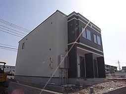 岐阜市薮田南T様新築アパート[B201号室]の外観