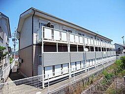サープラスI浜見[2階]の外観