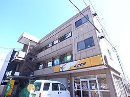水崎ハイツ[1階]の外観