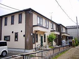 [テラスハウス] 岐阜県各務原市那加石山町1丁目 の賃貸【/】の外観