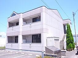 プチコパン町屋[1階]の外観