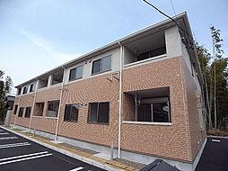 クイットネス・ナカ[2階]の外観