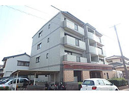愛知県刈谷市富士見町5丁目の賃貸マンションの外観