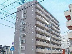 サンシャインハイツ[8階]の外観