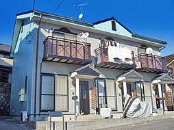 [テラスハウス] 愛知県刈谷市高松町5丁目 の賃貸【愛知県 / 刈谷市】の外観