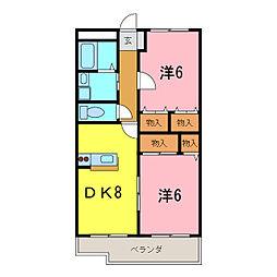 桜井駅 6.4万円