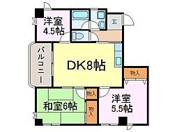 東北本線 古河駅 徒歩35分