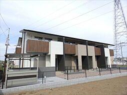 [テラスハウス] 茨城県古河市水海 の賃貸【茨城県 / 古河市】の外観