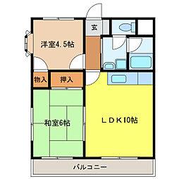 【敷金礼金0円!】ルミナスハイツ
