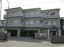 兵庫県高砂市伊保1丁目の賃貸マンションの外観
