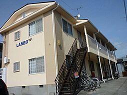 LAMBO 101[B号室]の外観