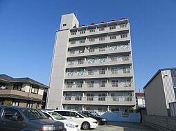 JPアパートメント高砂[802号室]の外観