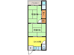 曽根駅 4.0万円