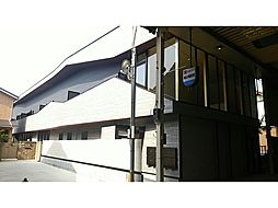 ヘリテージコート[1階]の外観