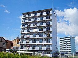 ルミエール青山 III[4階]の外観