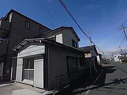 [一戸建] 岐阜県羽島市福寿町間島6丁目 の賃貸【/】の外観