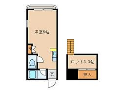 バス ****駅 バス 朝日ヶ峰下車 徒歩1分