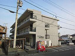 阿波路マンション[3階]の外観