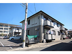 サンステージ小松島II[201号室]の外観