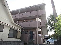 メープル西原[2階]の外観