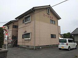 コーポ藤崎[2階]の外観
