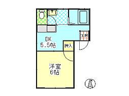 直江津駅 3.7万円