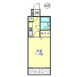 高田駅 3.9万円