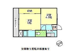 直江津駅 2.4万円
