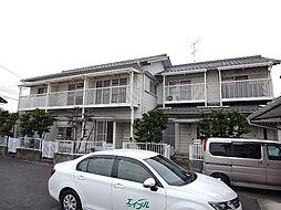 タウンハウス仏生寺[1階]の外観