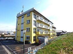 寿第3ビル[1階]の外観