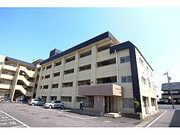 スカイハイツトヨダ[103号室]の外観