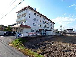 ハイツ松野[306号室]の外観