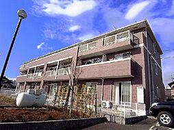 エスポワール・エル[1階]の外観