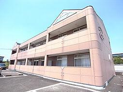ヴィーブルTASHIRO[2階]の外観
