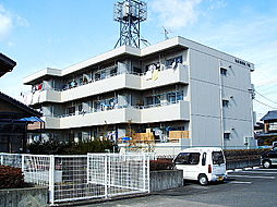 メゾンY・K[3階]の外観