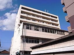 シャトーシャルマン[8階]の外観