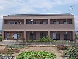 シャングリラ壱番館[1階]の外観