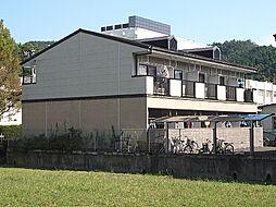 リバティーハウス 北館[201号室]の外観