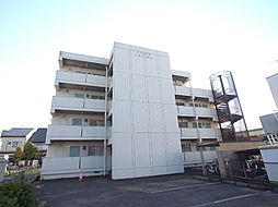 コーポヤジマ[302号室]の外観