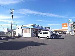 ローソン岐阜菅生店348m