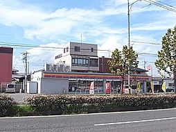 サークルK岐阜島店565m