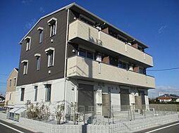 JR内房線 袖ヶ浦駅 徒歩8分の賃貸アパート