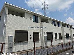 JR内房線 姉ヶ崎駅 徒歩22分の賃貸アパート