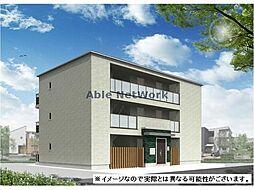 JR内房線 五井駅 徒歩9分の賃貸マンション