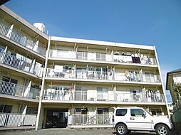 セグラ南昭和[4階]の外観